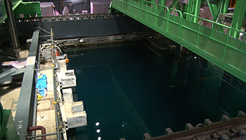 Completion of fuel removal from Unit 4 spent fuel pool at Fukushima Daiichi NPS