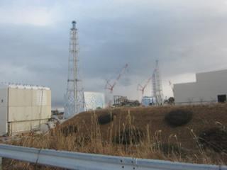 TEPCO : Fukushima Daiichi - A One Year Review