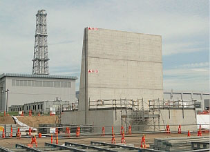 Safety Measures Implementation at Kashiwazaki-Kariwa Nuclear Power