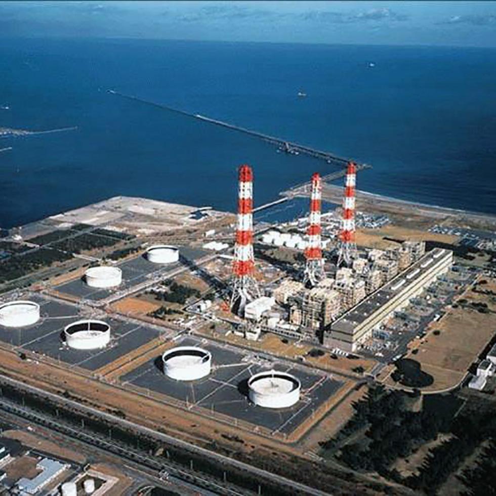 所 広野 火力 発電 1基で800億円の経済効果、福島に世界最新鋭の石炭火力を建設:蓄電・発電機器